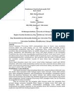 Pendekatan Cloud Berbasis Medis NLP
