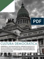 Cultura Democra Tica