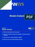Lecture Modal