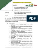 Informe Nº 0011 Pautas de Ejecutar Obras Por Administracion Directa.