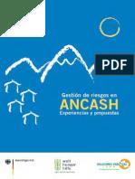 Gestion de Riesgos en Ancash