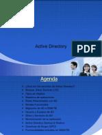 Active Directory De0a100