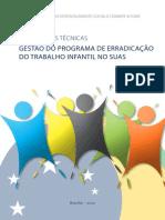 Trabalho de Erradicação Ao Trabalho Infantil