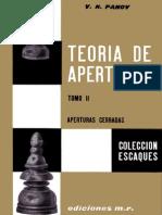 05-Teoria de Aperturas II - V. N. Panov.pdf
