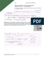 FÍSICA I -Licenciaturas de Física y Matemáticas