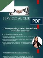 Quiz Servicio Al Cliente