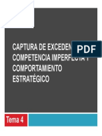 Captura del excedente