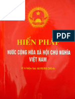 Final Constitution of Vietnam 2013-English