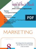 Investigacion de Marketing2