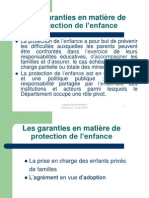 Les Garanties en Matiere de Protection de l Doc Ppt2 Cle0b7bc2