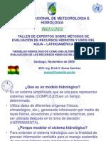 9 Bolivia - Sossa - modelos hidrologicos.ppt