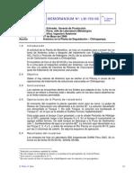 Metodo Degradacion Lm 150 06
