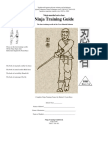 Ninja Training Guide