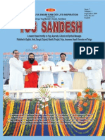 Yog Sandesh Sep-09 English