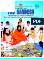 Yog Sandesh Sep English -08 1