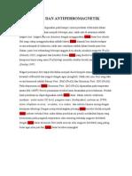 FERRI+DAN+ANTIFERROMAGNETIK