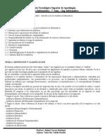 Unidad 1 Auditoria Informatica