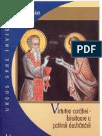 Sfantul Ioan Casian -- Virtutea Curatiei Biruitoa a Patimi Desfranarii