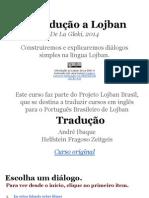 Lojban. Como Criar Frases de Forma Rápida