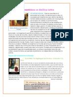 Lenguaje (El Romanticismo en América Latina).docx