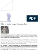 Djinn Ou Gênios – Os Que Foram Expulsos _ Portal Pegasus
