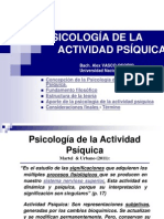 psicologiaactividadpsiquica-140321123356-phpapp02