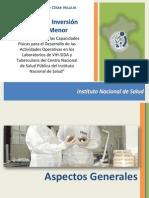 Pip-proyecto de Inversion Publica Menor-2014