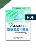 中文Access数据库应用教程—数据库开发师