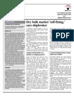 Maritime News 15 Nov 14