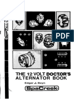 The 12 volt Doctor´s _ Alternator Book _ 1986 _ SPA CREEK.pdf