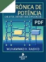 Eletrônica de Potência Circuitos Dispositivos e Aplicaçoes - Muhammad.h, Rashid