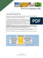 Ficha Tecnica R417A I59