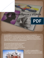1 Antipsicóticos Típicos y Atípicos