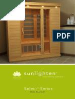 sauna doc