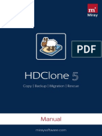 HDClone_5.0.3_Manual A