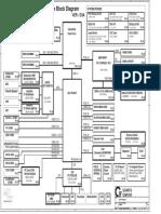 Dell Studio XPS 1645 Quanta RM5 Calpella Intel Discrete RevD3A