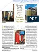 Arsenic Treatment System - Thomas.pdf