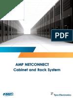 AMP Netconnect Standard Rack