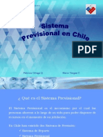 9 Sist Previsional en Chile 1
