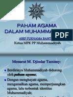 Paham Agama dalam Muhammadiyah-Asep Purnama Bahtiar.pdf