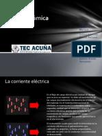 Electrodinamica