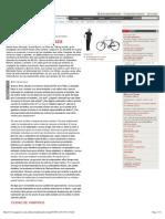Diarios de Bicicleta Radar