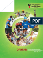 OIL Sustainability Report 2013 14