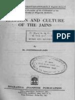 Religion & Culture Of The Jains.pdf