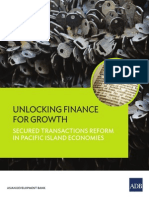 Unlocking Finance for Growth
