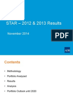 STAR Results and Analysis (24Nov)