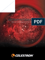 Astrophotography Celestron