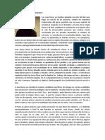 Biografía Breve de Don Bosco