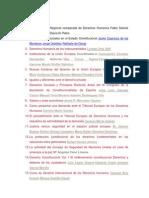 Bibliografía tesis desarrollo