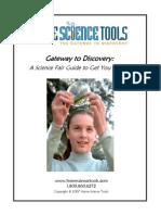 Science Fair Guide